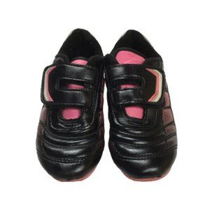 Athletic Work 66 Laura Size 10 Soccer Cleats